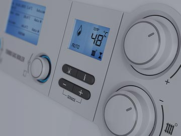 Installation remplacement chaudière gaz Anglet