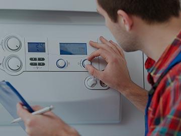 Réparation entretien chauffage gaz